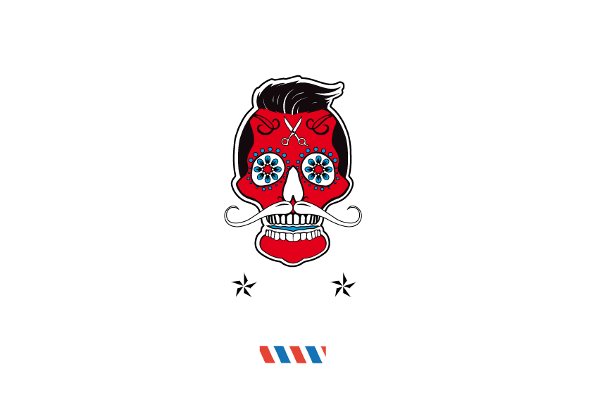Red Skull Barber Shop